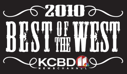 KCBD Best of the West 2010 - Best Fence Company